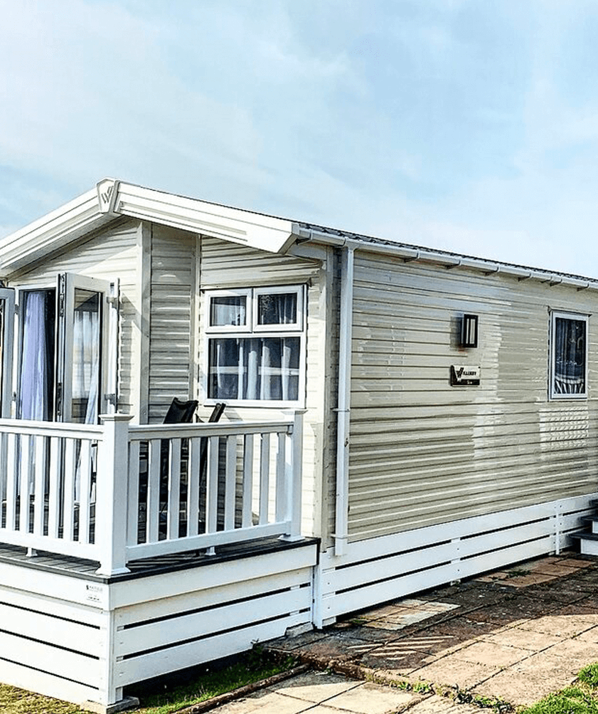 Luxury Holiday Affiliates at Belle Aire Hemsby Beach