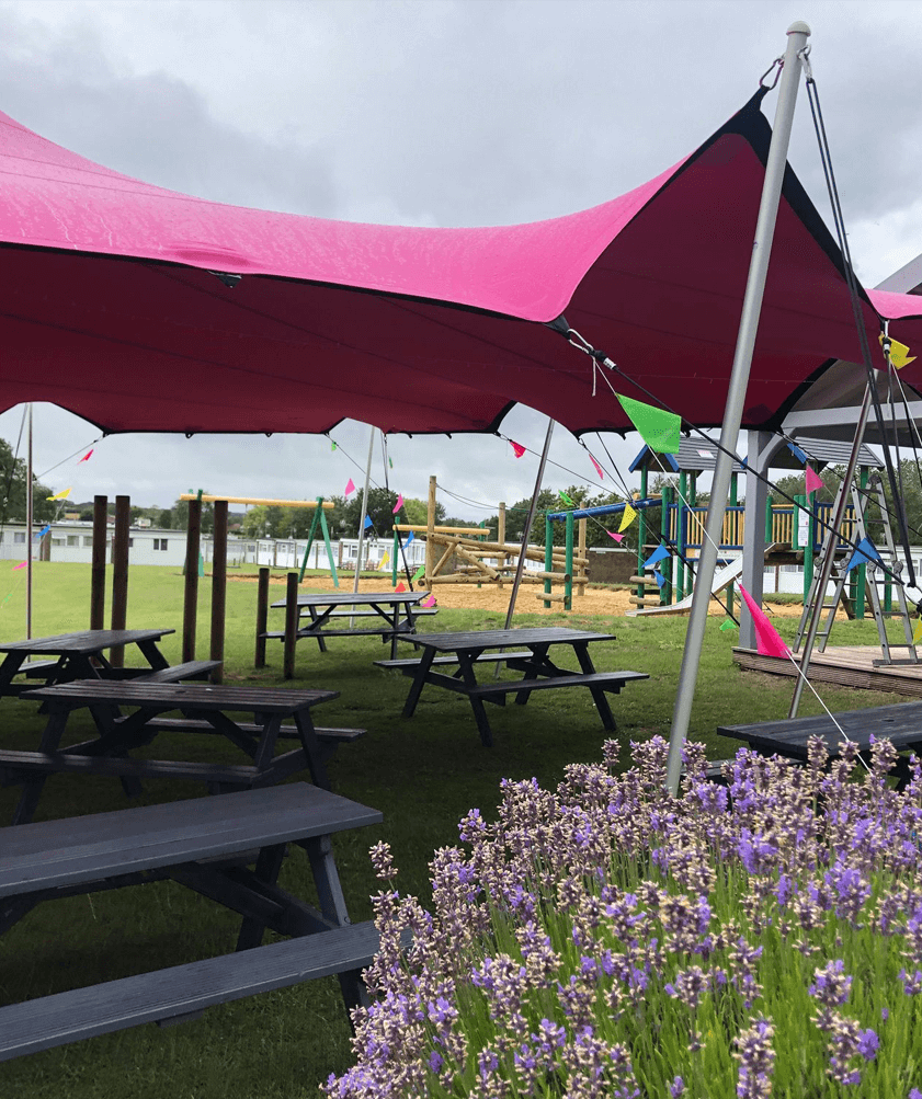 Belle Aire - Big Tent Main